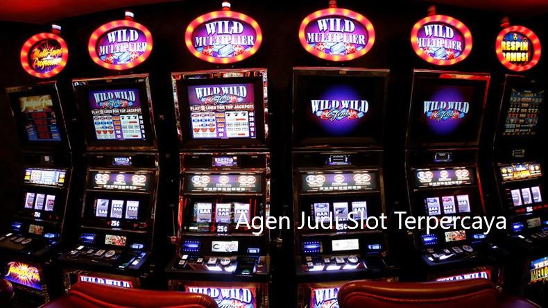 Agen Judi Slot Online Indonesia