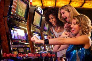 Daftar Slot Joker123 Online